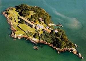 3- Ilha de Anhatomirim