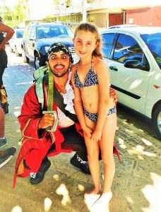 pirata-com-criança