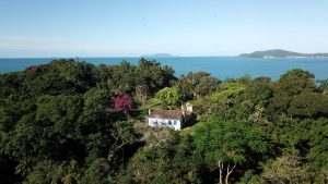 Casa Ilha do Francês