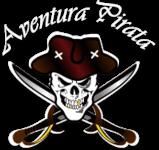 logo aventura pirata